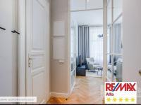 Prodej bytu 5+kk v osobním vlastnictví 217 m², Praha 1 - Nové Město
