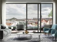 Prodej bytu 4+kk v osobním vlastnictví 146 m², Praha 1 - Nové Město