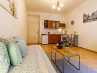 Prodej bytu 1+kk v osobním vlastnictví 26 m², Praha 3 - Žižkov