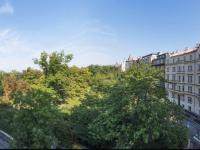 Prodej bytu 2+kk v osobním vlastnictví 45 m², Praha 2 - Vinohrady