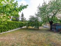 Zahrada (Prodej domu v osobním vlastnictví 80 m², Praha 9 - Běchovice)