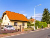 Dům (Prodej domu v osobním vlastnictví 80 m², Praha 9 - Běchovice)