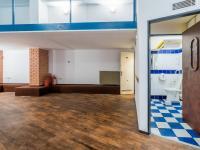 Prodej obchodních prostor 142 m², Praha 5 - Hlubočepy