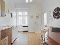Prodej bytu 2+kk v osobním vlastnictví 31 m², Praha 6 - Bubeneč