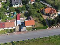 Prodej pozemku 963 m², Praha 9 - Běchovice
