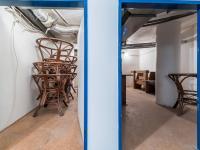 Pronájem obchodních prostor 142 m², Praha 5 - Hlubočepy