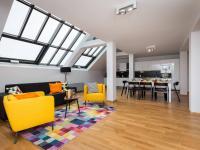 Prodej bytu 4+kk v osobním vlastnictví 195 m², Praha 1 - Nové Město