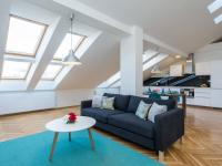 Prodej bytu 2+kk v osobním vlastnictví 95 m², Praha 1 - Nové Město