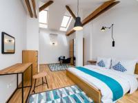Prodej bytu 6+kk v osobním vlastnictví 246 m², Praha 1 - Nové Město