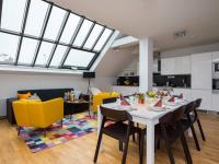 Prodej bytu 4+kk v osobním vlastnictví 143 m², Praha 1 - Nové Město