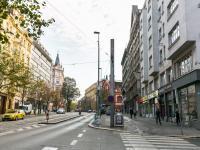 Vinohradská ulice (Prodej bytu 2+kk v osobním vlastnictví 50 m², Praha 2 - Vinohrady)