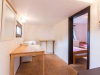Kuchyňka (Prodej chaty / chalupy 26 m², Káraný)