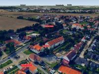 3D mapa (Prodej bytu 4+kk v osobním vlastnictví 108 m², Praha 8 - Dolní Chabry)