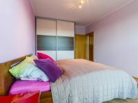 Ložnice (Prodej bytu 4+kk v osobním vlastnictví 108 m², Praha 8 - Dolní Chabry)