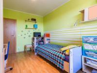 Pokoj (Prodej bytu 4+kk v osobním vlastnictví 108 m², Praha 8 - Dolní Chabry)