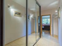 Předsíň, chodba (Prodej bytu 4+kk v osobním vlastnictví 108 m², Praha 8 - Dolní Chabry)