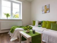 Prodej bytu 2+1 v osobním vlastnictví 75 m², Chrášťany