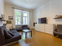 Prodej bytu 1+1 v osobním vlastnictví, 55 m2, Brno