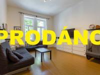 Prodej bytu 1+1 v osobním vlastnictví 55 m², Brno
