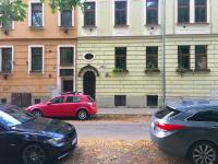 Pronájem bytu 1+1 v osobním vlastnictví, 46 m2, Jihlava