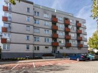 Pronájem bytu 1+kk v osobním vlastnictví, 50 m2, Praha 10 - Strašnice