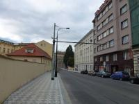 Pronájem bytu 2+1 v osobním vlastnictví 48 m², Praha 2 - Nové Město