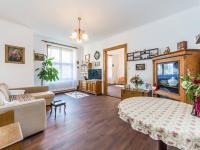 Prodej bytu 2+1 v osobním vlastnictví 64 m², Praha 4 - Nusle