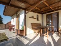 Prodej domu v osobním vlastnictví 148 m², Praha 4 - Braník