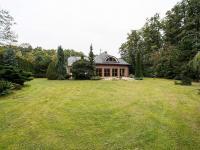 Prodej domu v osobním vlastnictví 545 m², Poděbrady