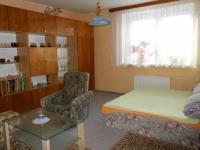 ložnice - obývací pokoj (Prodej domu v osobním vlastnictví 155 m², Šebrov-Kateřina)