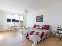 Prodej bytu 1+1 v osobním vlastnictví 35 m², Praha 10 - Vršovice