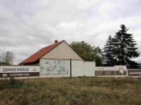 Pronájem pozemku 3653 m², Jirny