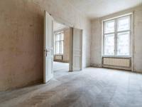 Pokoj 1 (Prodej bytu 4+1 v osobním vlastnictví 133 m², Praha 1 - Nové Město)