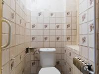 WC (Prodej bytu 4+1 v osobním vlastnictví 133 m², Praha 1 - Nové Město)