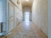 Předsíň (Prodej bytu 4+1 v osobním vlastnictví 133 m², Praha 1 - Nové Město)