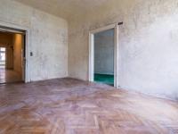 Pokoj 2 (Prodej bytu 4+1 v osobním vlastnictví 133 m², Praha 1 - Nové Město)