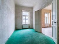 Pokoj 3 (Prodej bytu 4+1 v osobním vlastnictví 133 m², Praha 1 - Nové Město)