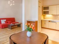 Pronájem bytu 3+1 v osobním vlastnictví 82 m², Praha 2 - Vinohrady