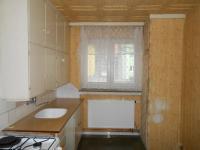 Prodej bytu 2+1 v osobním vlastnictví 60 m², Adamov