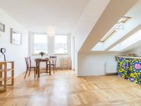 Prodej bytu 3+1 v osobním vlastnictví, 131 m2, Praha 7 - Holešovice