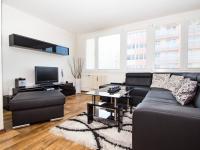Pronájem bytu 3+1 v osobním vlastnictví 72 m², Kladno