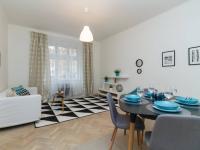 Prodej bytu 2+1 v osobním vlastnictví 60 m², Praha 6 - Dejvice