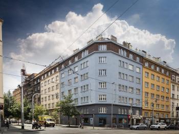 Prodej bytu 3+1 v osobním vlastnictví 92 m², Praha 3 - Vinohrady