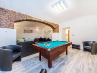 Prodej bytu 4+1 v osobním vlastnictví, 160 m2, Praha 10 - Vršovice