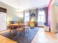 Pronájem bytu 3+kk v osobním vlastnictví 80 m², Praha 2 - Vinohrady