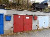Prodej garáže 23 m², Adamov