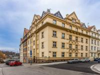 Pronájem bytu 2+kk v osobním vlastnictví, 53 m2, Praha 6 - Střešovice