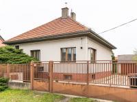 Pronájem domu v osobním vlastnictví, 119 m2, Brandýs nad Labem-Stará Boleslav