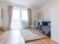 Prodej bytu 1+kk v osobním vlastnictví 31 m², Praha 4 - Písnice