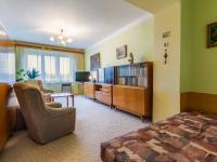 Prodej bytu 2+1 v osobním vlastnictví 52 m², Praha 9 - Hloubětín